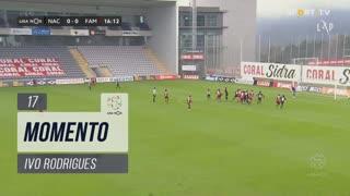 FC Famalicão, Jogada, Ivo Rodrigues aos 17'