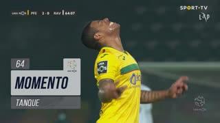 FC P.Ferreira, Jogada, Tanque aos 64'