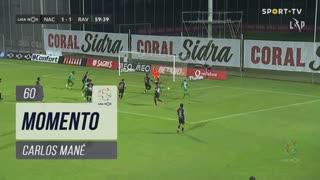 Rio Ave FC, Jogada, Carlos Mané aos 60'