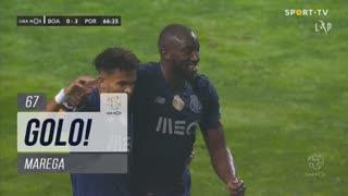 GOLO! FC Porto, Marega aos 67