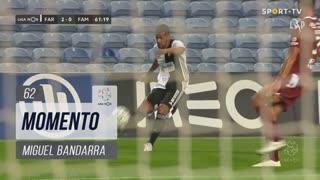 SC Farense, Jogada, Miguel Bandarra aos 62'