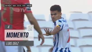 FC Porto, Jogada, Luis Díaz aos 4'