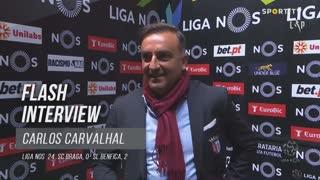 Carvalhal: