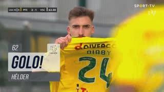GOLO! FC P.Ferreira, Hélder aos 62', FC P.Ferreira 2-1 Vitória SC