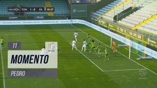 Gil Vicente FC, Jogada, Pedro aos 11'