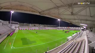 Moreirense FC x SL Benfica: Confere aqui a constituição das equipas!