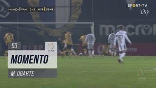 FC Famalicão, Jogada, M. Ugarte aos 53'