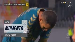 SC Braga, Jogada, Schettine aos 90'+3'