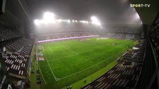 Boavista FC x Sporting CP: Confere aqui a constituição das equipas!