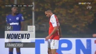 SC Braga, Jogada, Fransérgio aos 54'