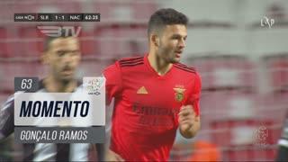 SL Benfica, Jogada, Gonçalo Ramos aos 63'