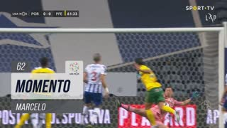 FC P.Ferreira, Jogada, Marcelo aos 62'