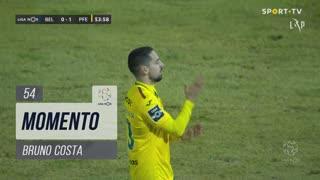 FC P.Ferreira, Jogada, Bruno Costa aos 54'