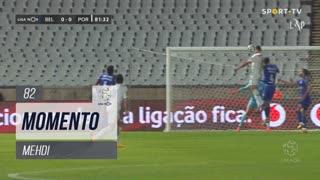 FC Porto, Jogada, Mehdi aos 82'