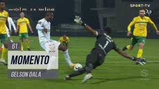 Rio Ave FC, Jogada, Gelson Dala aos 61'