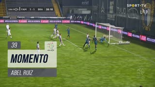 SC Braga, Jogada, Abel Ruiz aos 39'