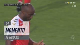 SC Braga, Jogada, Al Musrati aos 51'