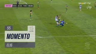 Boavista FC, Jogada, Elis aos 55'