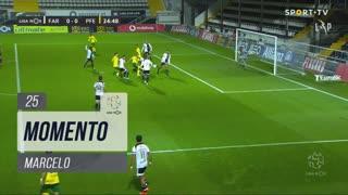 FC P.Ferreira, Jogada, Marcelo aos 25'