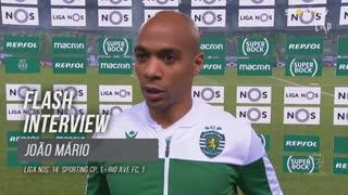 João Mário: