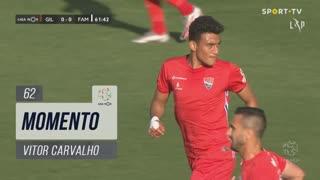 Gil Vicente FC, Jogada, Vitor Carvalho aos 62'