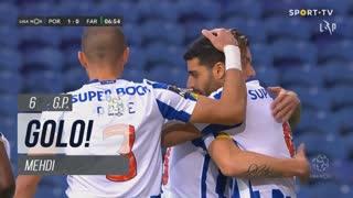 GOLO! FC Porto, Mehdi aos 6', FC Porto 1-0 SC Farense