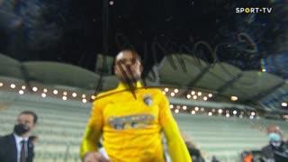 I Liga (24ªJ): Resumo Portimonense 1-2 FC Porto