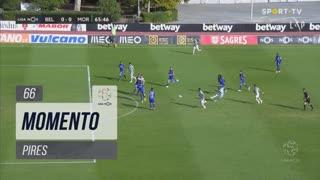 Moreirense FC, Jogada, Pires aos 66'