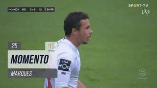 Gil Vicente FC, Jogada, Marques aos 25'