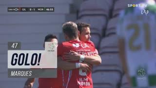 GOLO! Gil Vicente FC, Marques aos 47', Gil Vicente FC 1-1 Moreirense FC