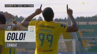 GOLO! FC P.Ferreira, Tanque aos 72', FC P.Ferreira 2-1 Santa Clara