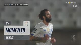 FC Porto, Jogada, Sérgio aos 29'