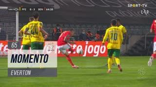 SL Benfica, Jogada, Everton aos 65'
