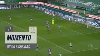 FC Famalicão, Jogada, Diogo Figueiras aos 11'