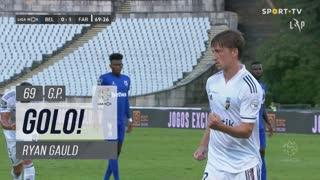 GOLO! SC Farense, Ryan Gauld aos 69', Belenenses SAD 0-1 SC Farense