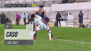 FC Porto, Caso, Luis Díaz aos 90'+7'