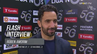 Ruben Amorim: