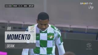 Moreirense FC, Jogada, Derik aos 88'
