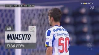 FC Porto, Jogada, Fábio Vieira aos 69'