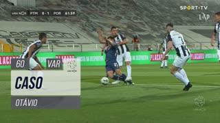 FC Porto, Caso, Otávio aos 60'