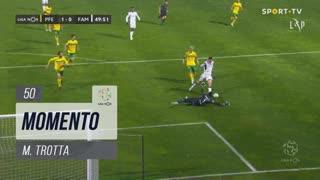 FC Famalicão, Jogada, M. Trotta aos 50'