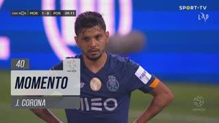 FC Porto, Jogada, J. Corona aos 40'