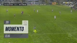 Boavista FC, Jogada, Elis aos 39'