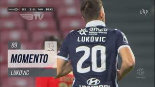 FC Famalicão, Jogada, Lukovic aos 89'