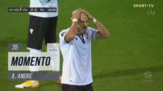 Vitória SC, Jogada, A. André aos 35'