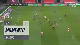 SC Braga, Jogada, Galeno aos 27'