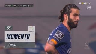 FC Porto, Jogada, Sérgio aos 55'