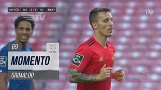 SL Benfica, Jogada, Grimaldo aos 69'