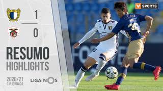 Liga NOS (31ªJ): Resumo FC Famalicão 1-0 Santa Clara