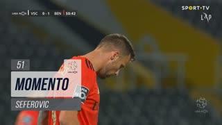 SL Benfica, Jogada, Seferovic aos 51'
